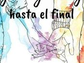 Reseña: Agua fuego, hasta final Tatiana Mier