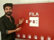 Fila EFE: Entrevista Premios Yago especial Oscars 2020