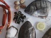 Alimentación equilibrada pescado marisco online