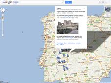 Viajar Extremadura