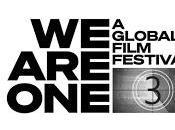 One: festival cine online histórico