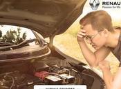 Renault aconseja mantenimiento batería motor vehículo durante estado emergencia