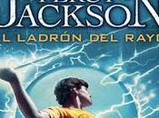 Percy Jackson dioses Olimpo