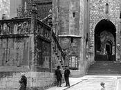 Puerta Mártires Catedral Santander