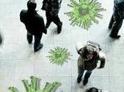 infección biológica, pandemia política