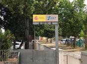 Tráfico reanuda pruebas destreza circulación pistas exámenes provincia