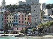Portovenere: ciudad leyendas medioevo profundo
