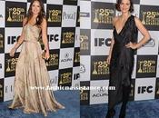 Independent Spirit Awards 2010. Carpet. Alfombra Roja