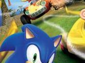 Escudriñando Sonic Sega Star Racing