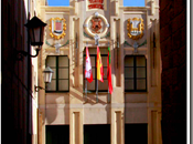 aires Alameda sevillana vuelven Zamora. Ciclo flamenco Teatro Principal.