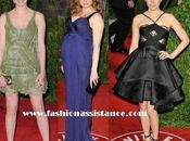 Oscars 2010.Fiesta Vanity Fair. Carpet