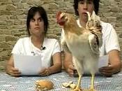 'Montar pollo'