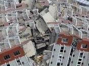 Economía, catástrofes naturales desastres humanos