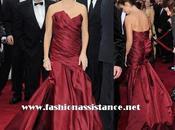 Analizamos look: Penélope Cruz, Donna Karan, Oscars 2010