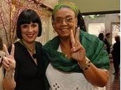 Adiós cuatro feministas haitianas