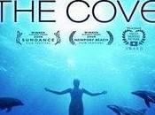 Cove, merecido Oscar Mejor Documental. tiñe rojo.