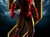 Nuevos carteles promocionales Iron