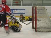 Jaca, nuevo campeón liga hockey hielo