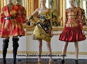 Paris Fashion Week: Otoño 2010/2011: Alexander McQueen
