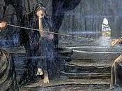 Viernes mitologia: moiras
