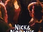 Nick Norah's Infinite Playlist