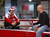 Entrevista Fernando Alonso Ferrari