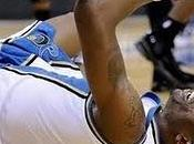Josh Howard dice adiós temporada