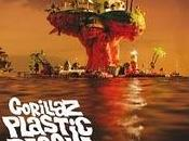 Reviews: Plastic beach (Gorillaz, 2010)