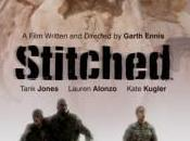 Stitched, cómic film firmado Garth Ennis