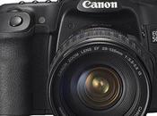 Nuevo firmware para Canon