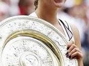 Kvitova frustra reencuentro Sharapova Wimbledon