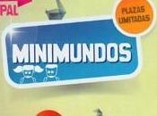 Escuela Verano Municipal Minimundos