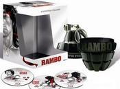 'Rambo' Trilogía Definitiva Blu-ray