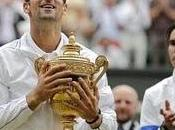Djokovic vuelve ganar Nadal para lograr primer Wimbledon