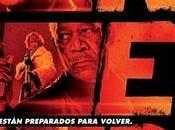 guión para secuela 'Red'