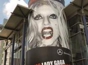 Lady Gaga Taiwán