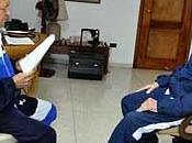 """Fidel: """"Una declaración brillante valiente Chavez"""""""