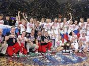 Rusia, Campeón Femenino Eurobasket 2011