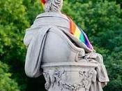 Celebración Orgullo Madrid.