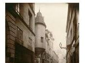 Eugène Atget: viejo París