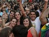 Agresión Orgullo Madrid