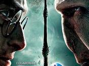 Concurso: Gana mapa merodeador entrada doble para 'Harry Potter reliquias Muerte. Parte