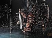 Conan Bárbaro: material promocional...