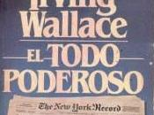 todopoderoso' Irving Wallace