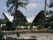 Clásicos Arquitectura: Restaurante Manantiales Félix Candela
