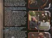 Nuevas imágenes, tráiler australiano duración Capitán América: Primer Vengador