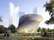 Museo arte contemporáneo Milán: Daniel Libeskind
