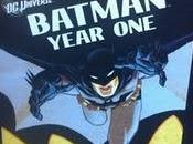 BATMAN YEAR ONE: Primer trailer film animado