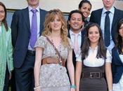 Equipo FCom Universidad Navarra gana concurso Antena para informativo
