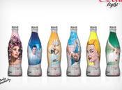 Coca Cola Light Andy Cherniavsky